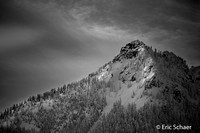 January 2016 Snoqualmie Pass